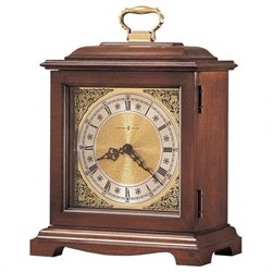 Howard Miller Graham Bracket III Quartz Mantel Clock