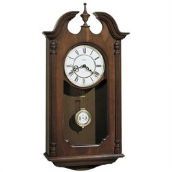 Howard Miller Danwood Quartz Wall Clock