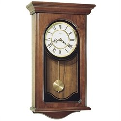 Howard Miller Orland Quartz Wall Clock