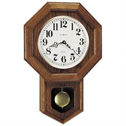 Howard Miller Katherine Quartz Wall Clock