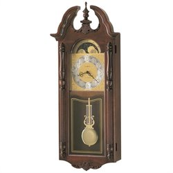 Howard Miller Rowland Quartz Wall Clock