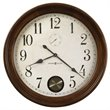 ADD TO YOUR SET: Howard Miller Auburn Gallery Wall Clock