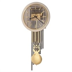 Howard Miller Focal Point Gallery Wall Clock