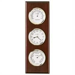 Howard Miller Shore Station Maritime Wall Clock