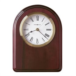 Howard Miller Honor Time IV Plaque Wall/Table Clock