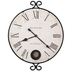 Howard Miller Magdalen Gallery Wall Clock