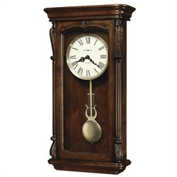Howard Miller Henderson Quartz Wall Clock