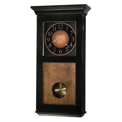 Howard Miller Corbin Quartz Wall Clock