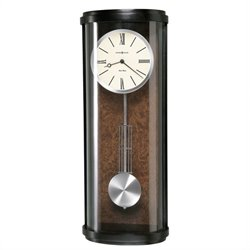 Howard Miller Cortez Quartz Wall Clock