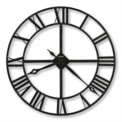 Howard Miller Lacy II Gallery Wall Clock