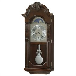 Howard Miller Norristown Quartz Wall Clock