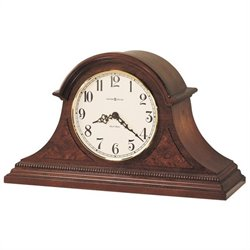 Howard Miller Fleetwood Quartz Mantel Clock