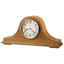 Howard Miller Nicholas Quartz Mantel Clock