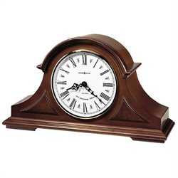 Howard Miller Burton II Quartz Mantel Clock
