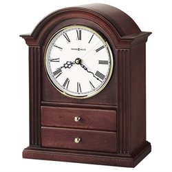 Howard Miller Kayla Quartz Mantel Clock