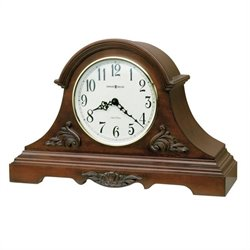 Howard Miller Sheldon Quartz Mantel Clock