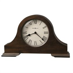 Howard Miller Humphrey Quartz Mantel Clock