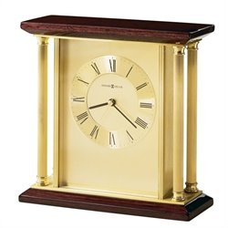 Howard Miller Carlton Table Top Clock