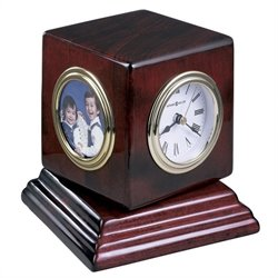 Howard Miller Reuben Table Top Clock