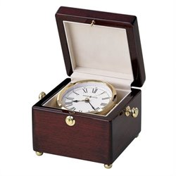 Howard Miller Bailey Table Top Clock