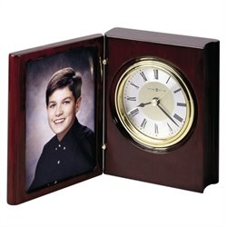 Howard Miller Laurel Table Top Clock