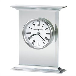 Howard Miller Clilfton Table Top Clock