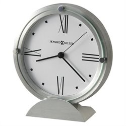 Howard Miller Simon II Table Top Clock