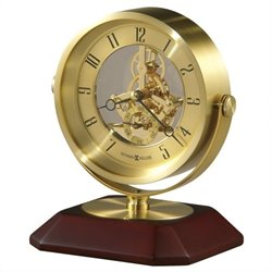 Howard Miller Soloman Table Top Clock