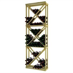 Wine Cellar Innovations Traditional Series 72