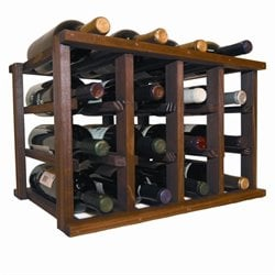 Wine Cellar Innovations Mini Stack Series 12