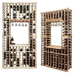 Wine Cellar Innovations Vintner Series 84