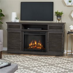 Cavallo Fireplace TV Stand