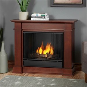 Devin Indoor Gel Fireplace