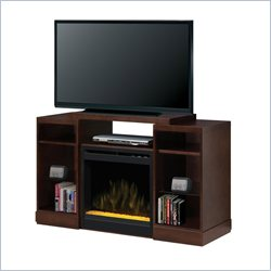 Dimplex Dylan Media Console with Firebox