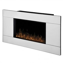Dimplex Reflections Wall-Mount Fireplace