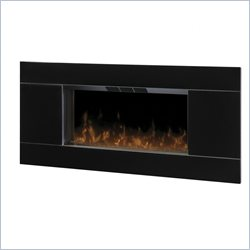 Dimplex Lane Wall-Mount Fireplace