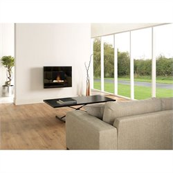 Dimplex Tate Wall-Mount Fireplace