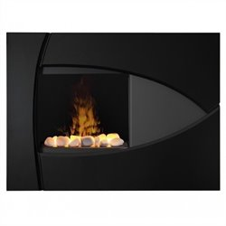 Dimplex Brayden Wall-Mount Fireplace