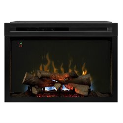 Dimplex 30 inch Multi-Fire XD Firebox with Logset