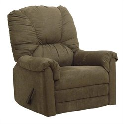 Catnapper Winner Oversized Rocker Recliner Chair