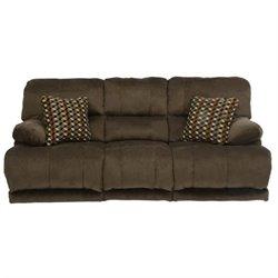 Riley Sofa in Coffee