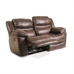 Catnapper Valiant Power Reclining Loveseat in Elk