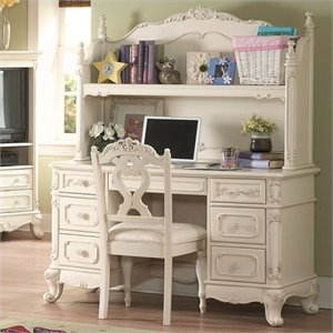 Trent Home Cinderella Writing Desk