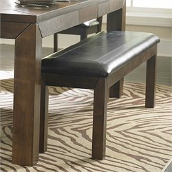 Homelegance Eagleville 60 Inch Bench
