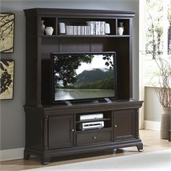 Homelegance Inglewood TV Entertainment Unit in Espresso