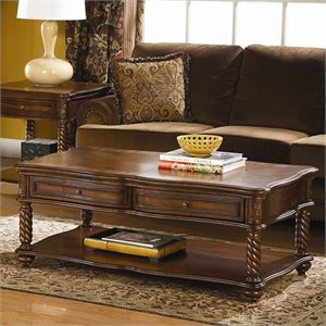 Drawer Coffee Tables Cymax Stores