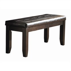 Homelegance Hawn Bench