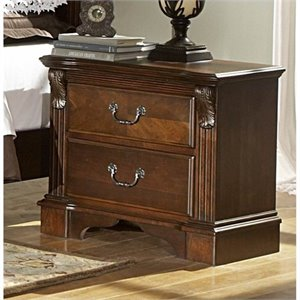 Trent Home Legacy Night Stand