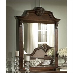 Trent Home Legacy Mirror