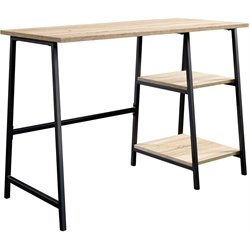Writing Desk in Charter Oak